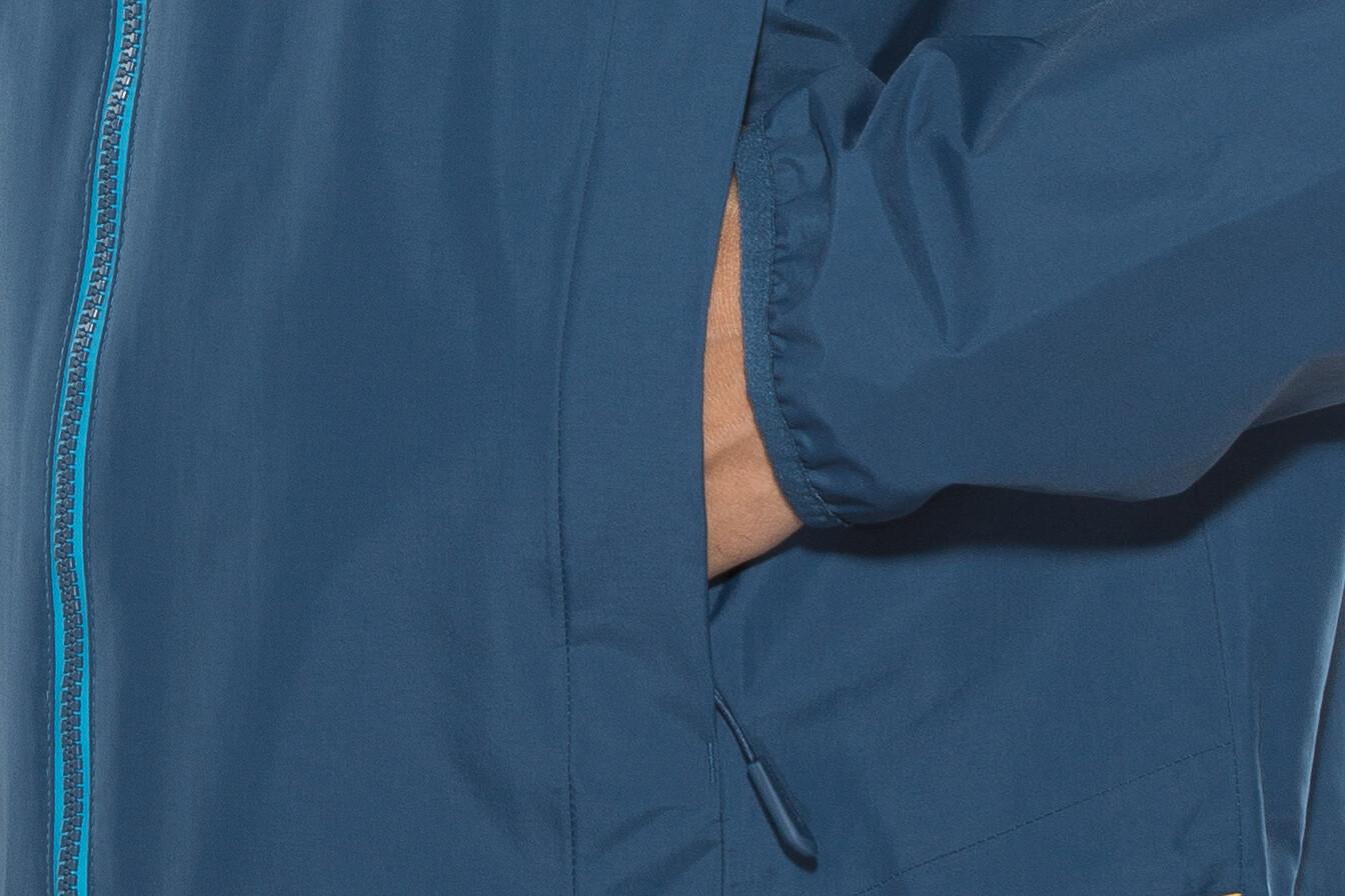7f205cdef99 Jack Wolfskin Colourburst Jacket Men poseidon blue | campz.ch